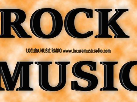 Music Rock en Locura Music Radio