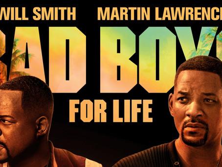 Canción RITMO (Bad Boys For Life) (Remix)