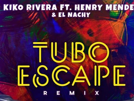 Tubo escape y Kiko Rivera