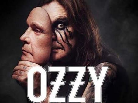 Ozzy Osbourne en Madrid