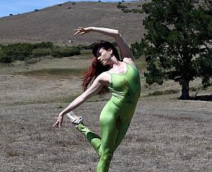 Date for 3RD ANNUAL Women Ballet Choreographers Residency Announced