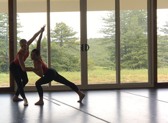 Recap: Women Ballet Choreographers and Composers Residency