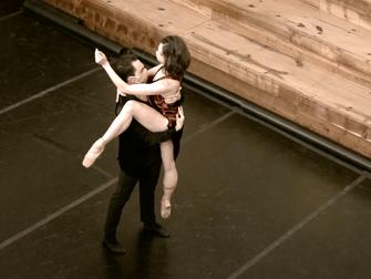 Livestream: Contemporary Ballet by Women Choreographers, Part 2