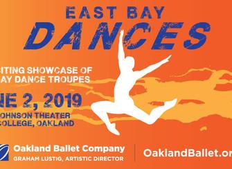 East Bay DANCES