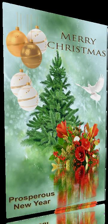 Christmas Card 005
