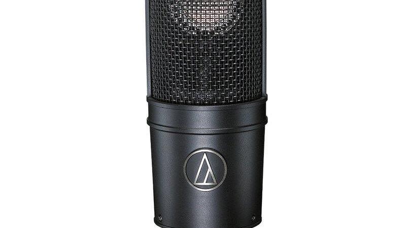 Original Audio Technica AT4040 Wired Cardioid Condenser Microphone
