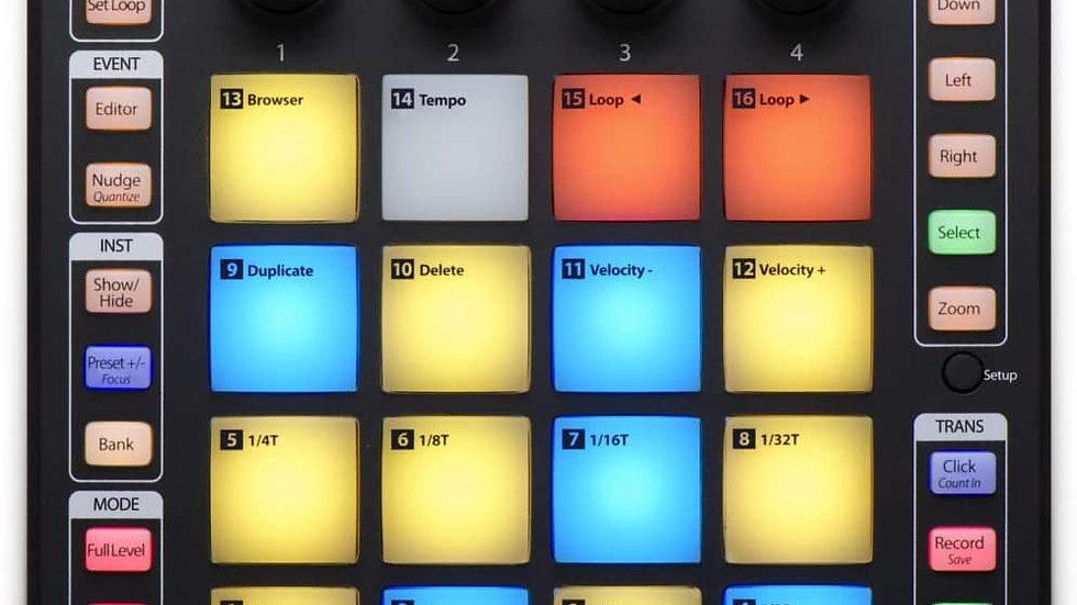 PreSonus ATOM Pad Controller W/ Studio One Artist Software