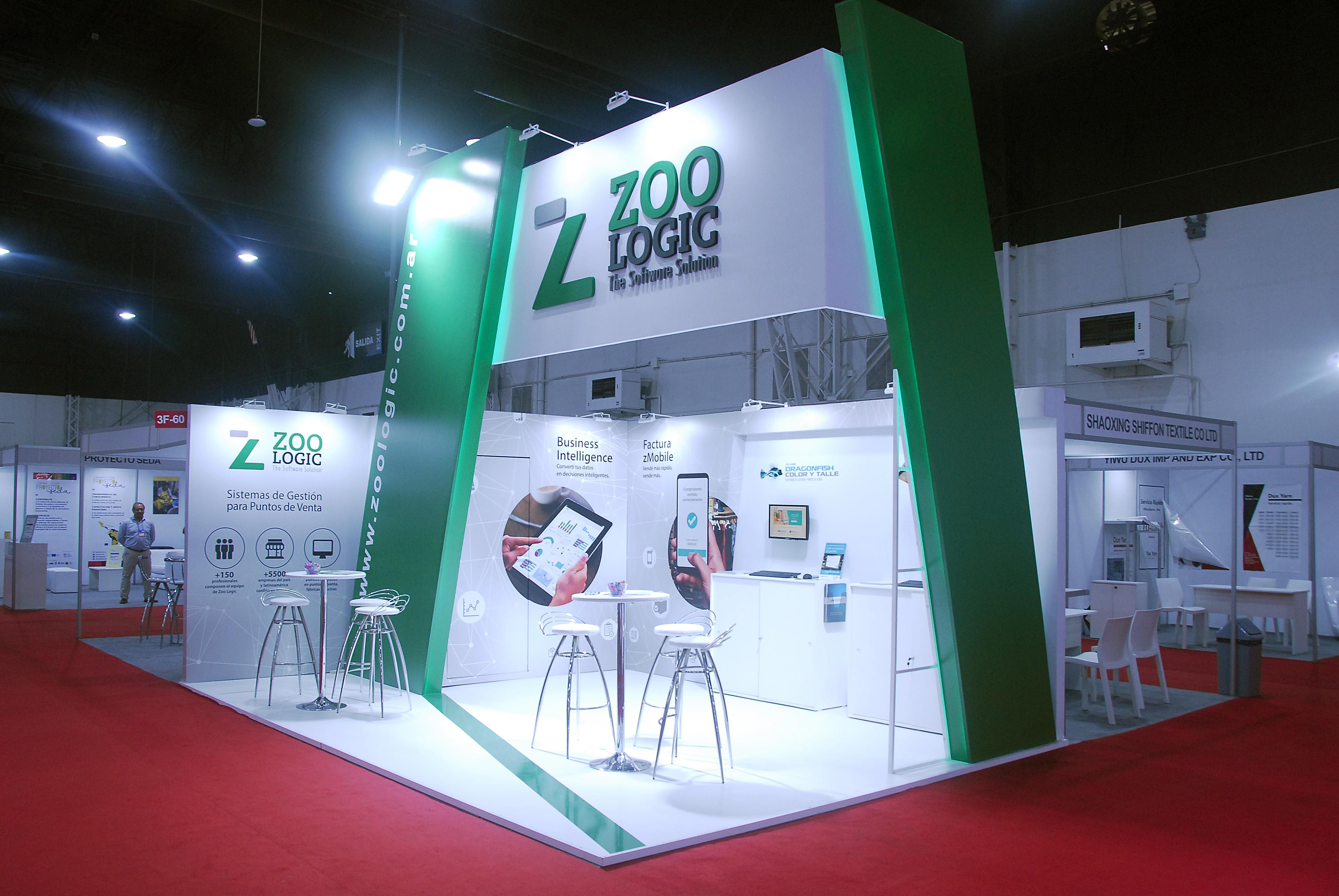 ZooLogic Emitex 2019