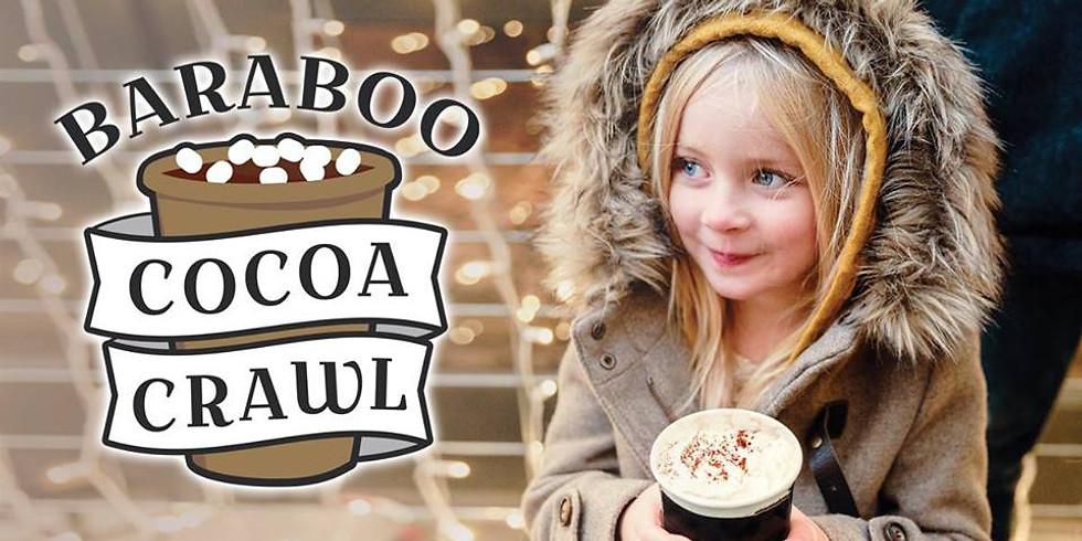 Baraboo Cocoa Crawl