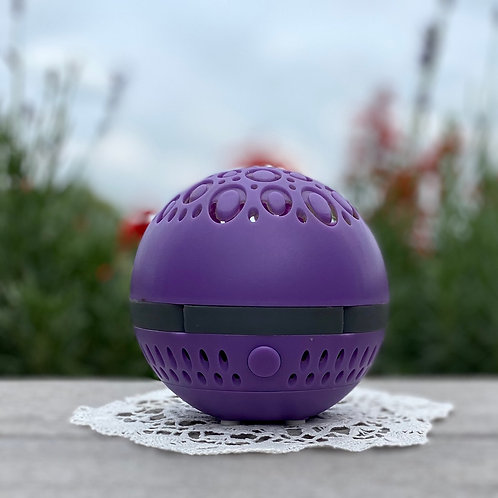 Essential oil Diffuser (water less)