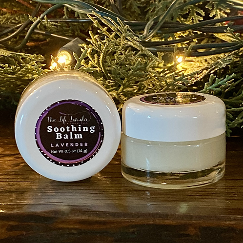 Lavender Soothing Balm