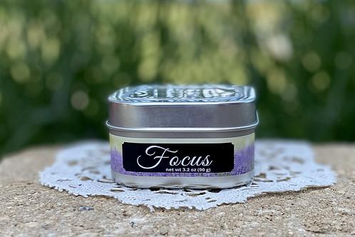 Focus Candle