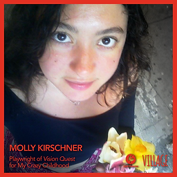 CRAZY CHILDHOOD PLAYWRIGHT DIRECTOR_MOLL