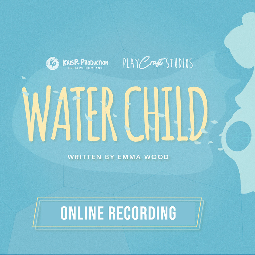 Water Child — Extended!