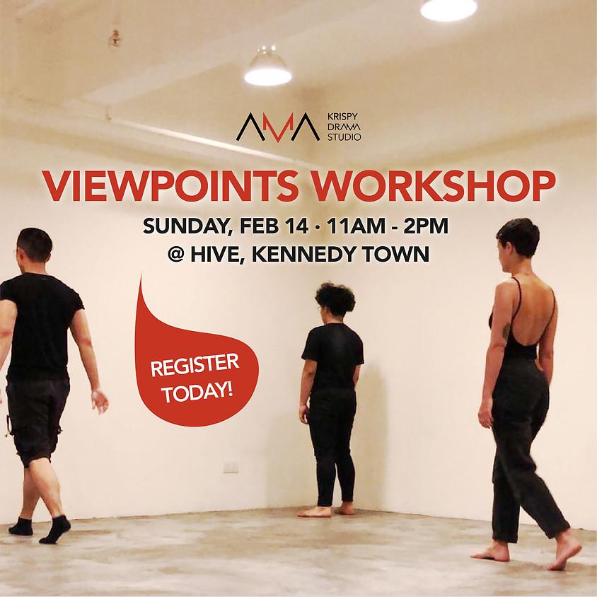 Viewpoints Workshop