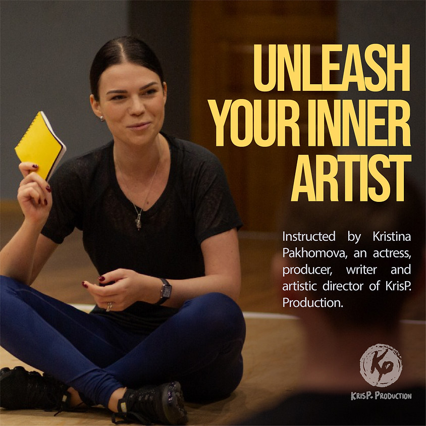 Unleash Your Inner Artist—Waiting List