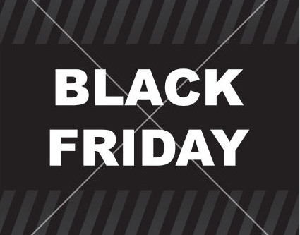 Black Friday Special!!! $30 OFF