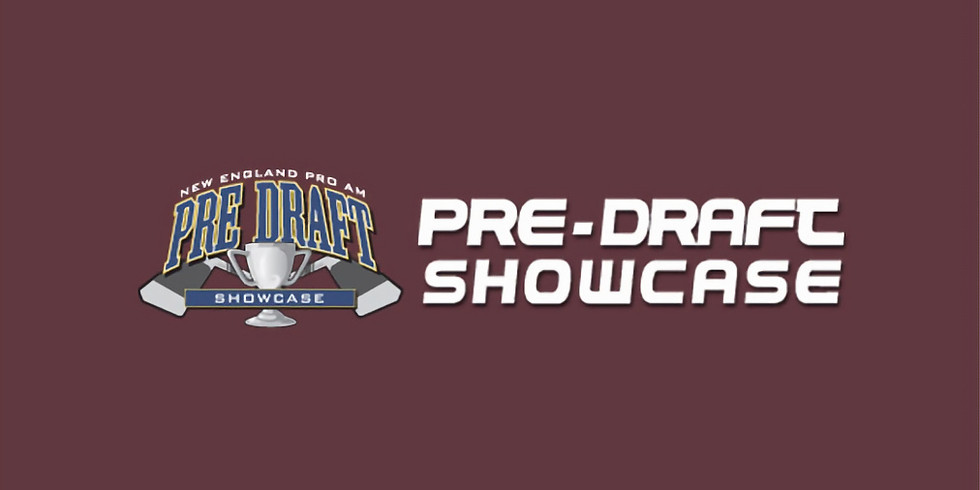 2021 Pre-Draft Showcase