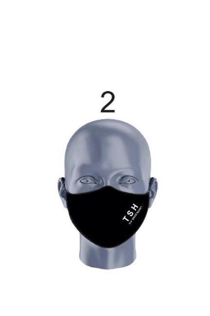 TSH Face Mask
