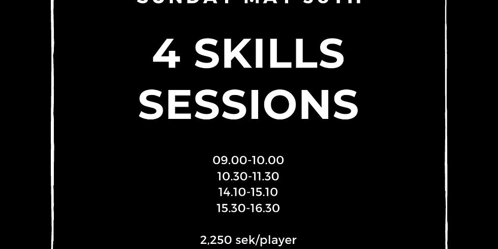 Enköping Skills Day May 30