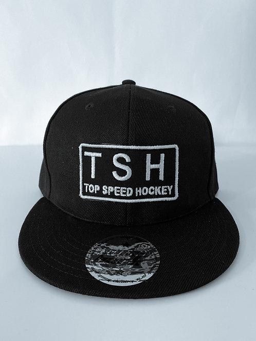 TSH Official Snap Back Hat