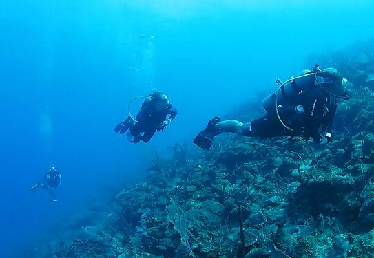 corey leading a dive.jpg