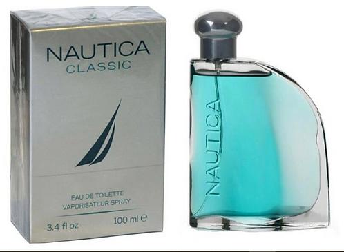 NAUTICA CLASSIC 100 ML EDT SPRAY
