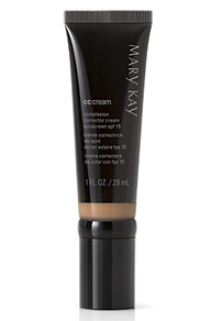 CC Cream Crema Correctora de Color con FPS 15 Mary Kay