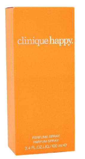 Clinique Happy, 100 ml