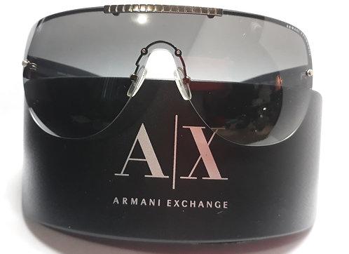 Lentes Armani Exchances color humo