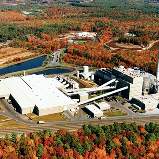 SEMASS, MA Resource Recovery Facility 2,700 TPD RDF 78Mw 1,000,000 people served
