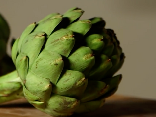 Conquer your fear of the Artichoke.