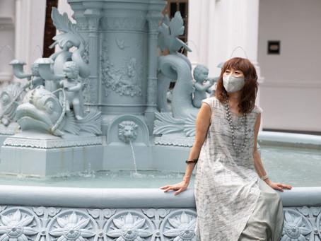 Silk Masks Redux