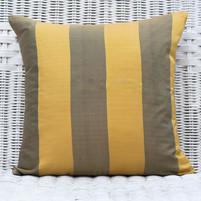 Cambodian Silk Pillow