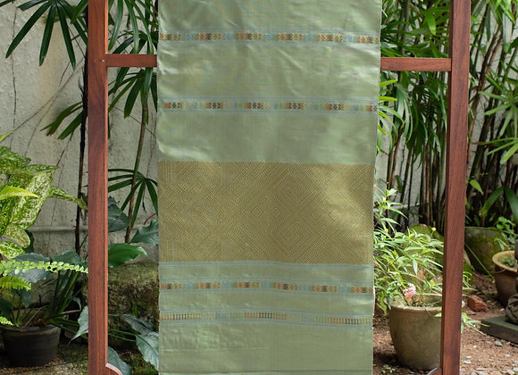 Master Weaver 'Naga'   Olive Bronze
