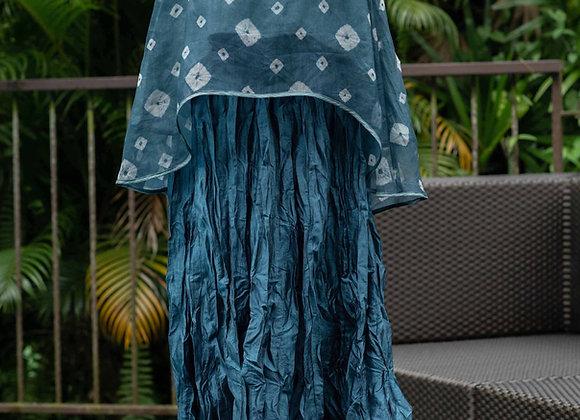 16-panel Skirt