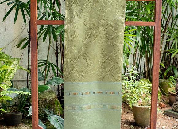 Master Weaver 'Naga' | Olive Bronze