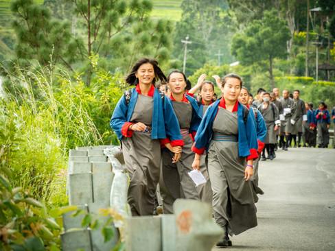 Paro Bhutan 2016