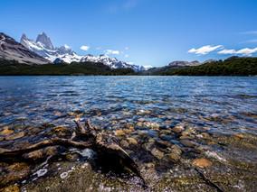 Patagonia, Argentina, 2015