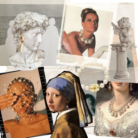 Six Famous Pearls and Their Stories