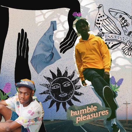 Humble Pleasures S/S 2021