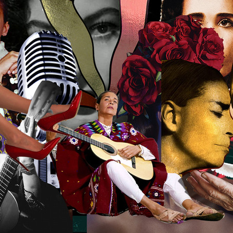 Six Reasons to Listen to Chavela Vargas Right Now