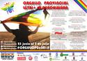 Orgullo Provincial LGTBI de Guadalajara 2018