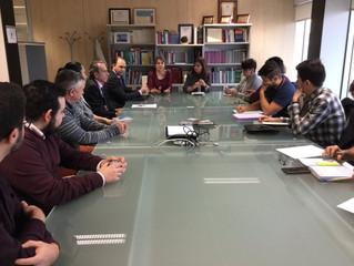 La Asociación WADO LGTBI aprueba el cierre de año al gobierno regional y suspende al central en mate