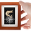 Thumbnail: Bronze Wahoo Sculpture Shadow Box
