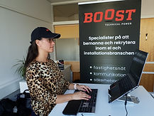 MåVäl BOOST Technical Power