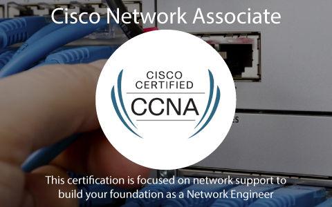 cisco certified ccna