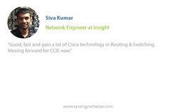 CISCO Training London
