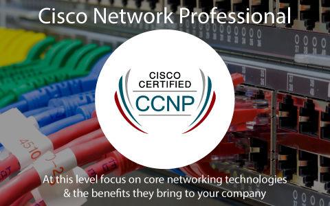 CISCO courses London
