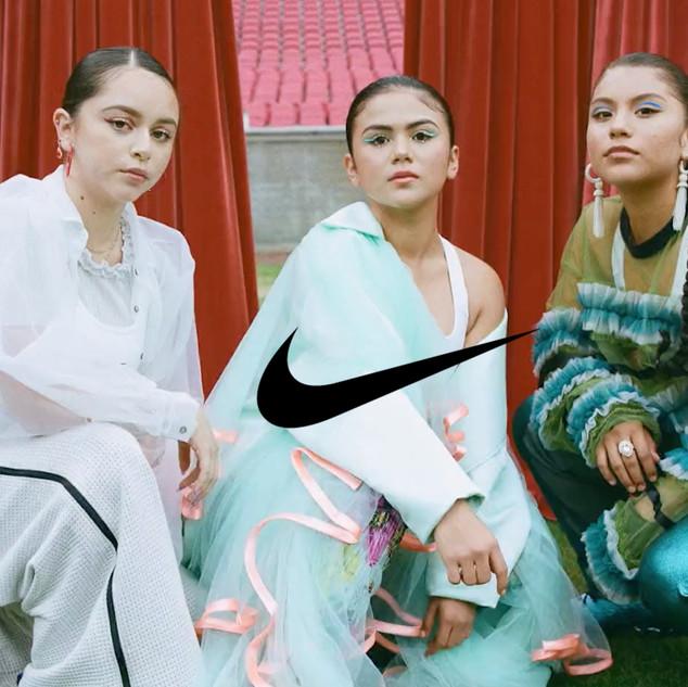 Dalia - Nike